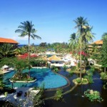 The Westin Resort Nusa Dua 5