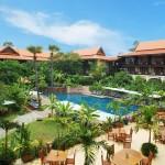 Victoria Angkor Resort & SPA 4