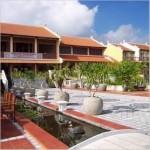 Victoria Hoi An Beach Resort & SPA 4