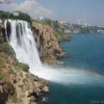 Отдых в Турции, Анталия