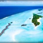 Отдых на Мальдивах, Ари атолл
