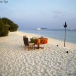 Отдых на Мальдивах, Баа атолл