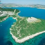 Отдых в Турции, Бодрум