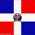 flag dominican-republic