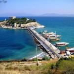 Отдых в Турции, Кушадасы