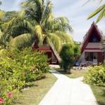 Туры на Сейшелы, остров Ла-Диг