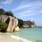 Отдых на Сейшелах, остров Ла-Диг