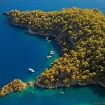 Отдых в Турции, Мармарис