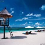 Туры в Индонезию, Нуса-Дуа