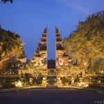 Отдых в Индонезии, Нуса-Дуа