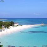 Отдых на Ямайке, Ранавей Бэй