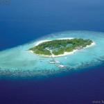 Отдых на Мальдивах, Северный Мале атолл